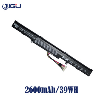 JIGU Laptop Battery FOR ASUS A450C A450JF A450V F450 R752L R752MA 4CELLS