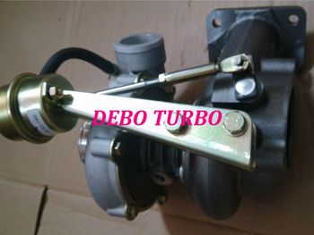 NEW GENUINE  JP60C E0401-1118010-502 Turbo Turbocharger for Dongfeng Truck YUCHAI YC4E140-30 YC4110ZLQ 4.2L 103KW