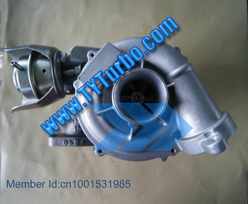 Turbo GT1544V 753420-5005S/753420-0005/9663199280/0375J6/9657248680 FOR V olvo-PKW V50 1.6 D WITH DV6TED4 - 9HZ/DV6TED4 Euro ENG